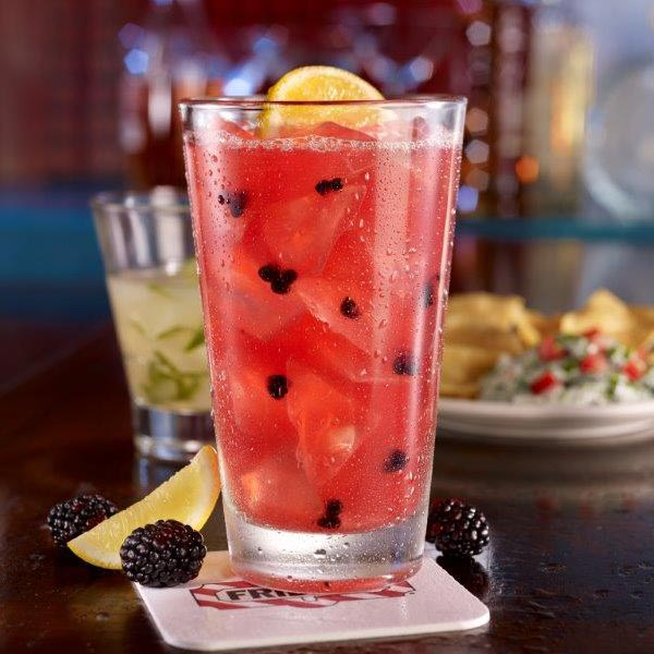Tgi Fridays Blackberry Long Island Iced Tea Recipe